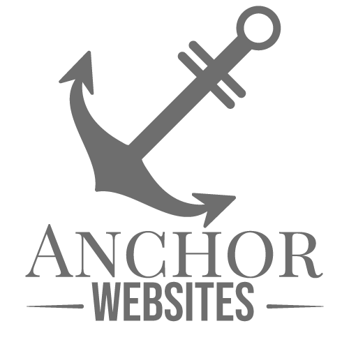 Anchor Websites, LLC Logo